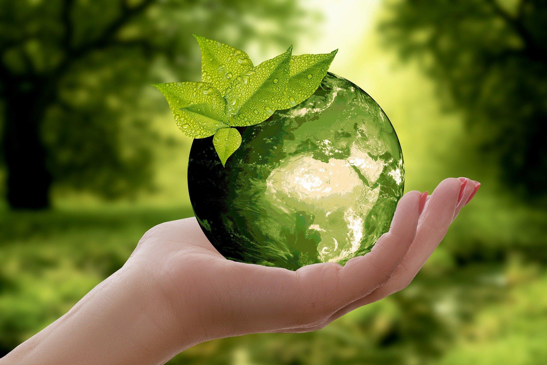 Klima- an Naturschutz an Ärer Gemeng