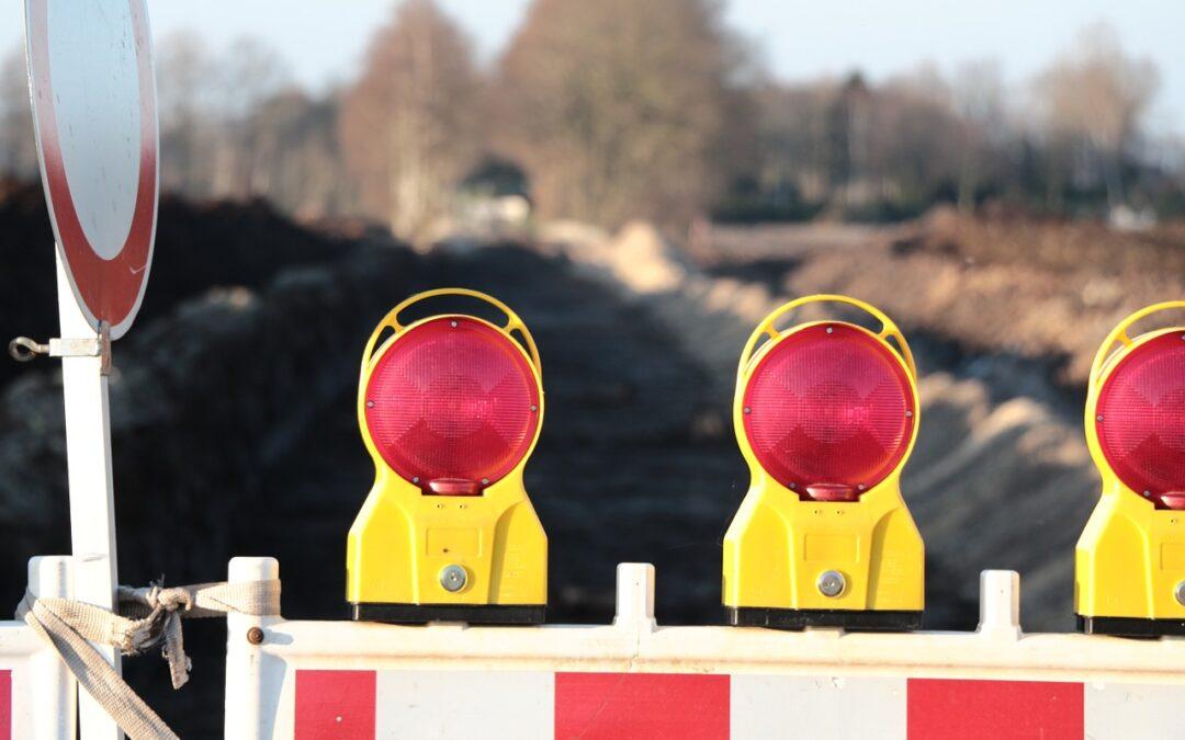 Update – Travaux routiers à Osweiler