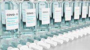 Campagne de vaccination - Impfkampagne