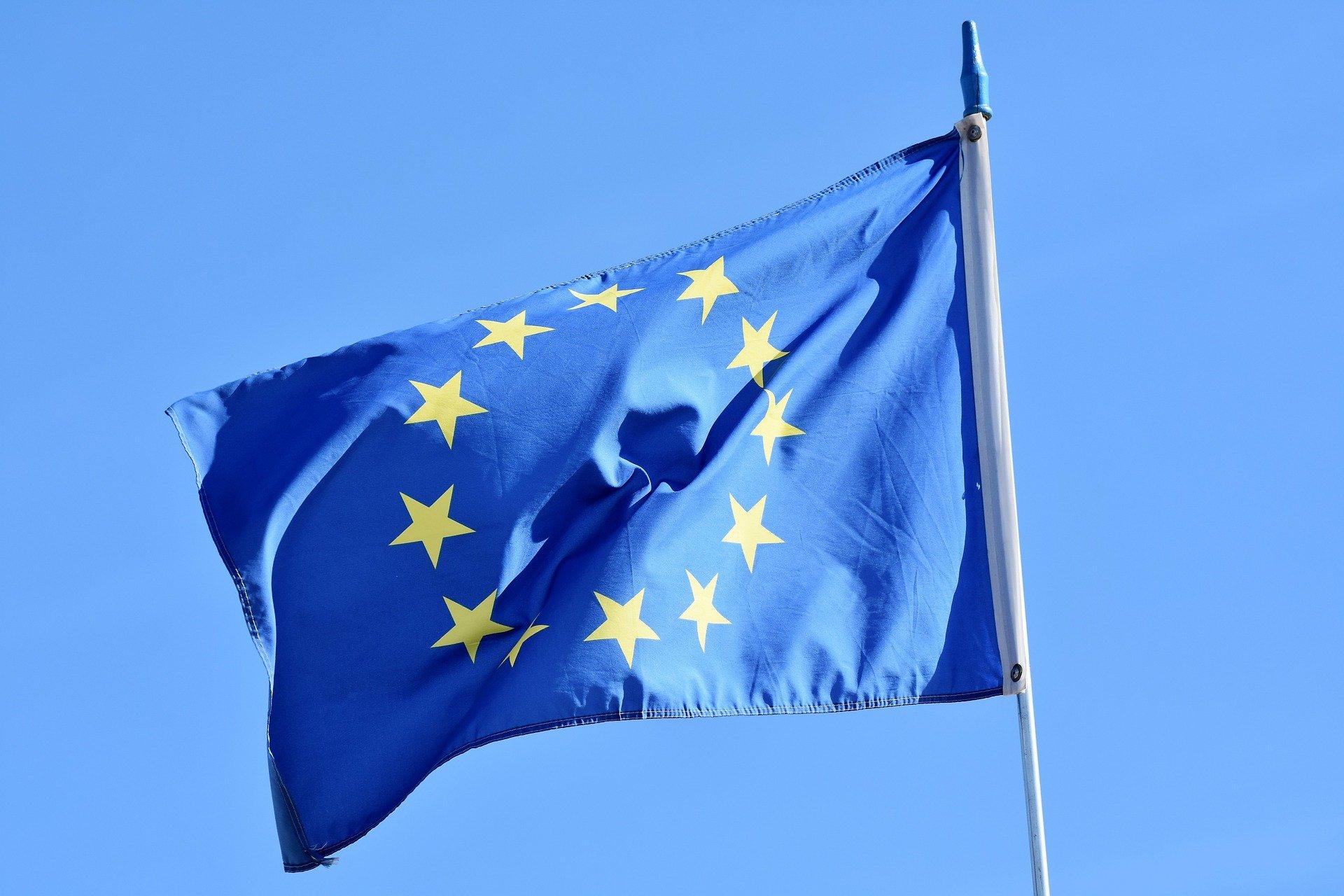 Ein Zeichen für ein starkes Europa