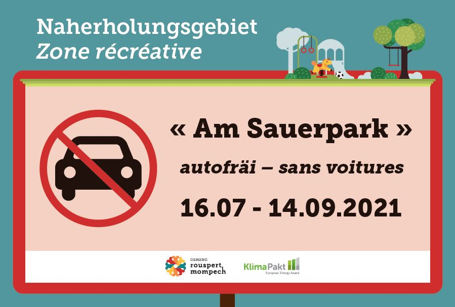 Autofräie Sauerpark