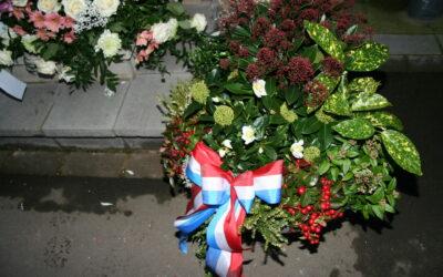 Journée de la commémoration nationale